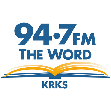 94.7 FM The Word KRKS