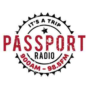 Passport Radio 98.5 - 900