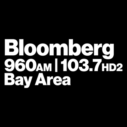 Bloomberg Radio Bay Area