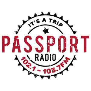 Passport Radio 103.7 - 102.1