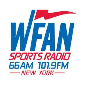 WFAN Sports Radio 66AM & 101.9 FM New York