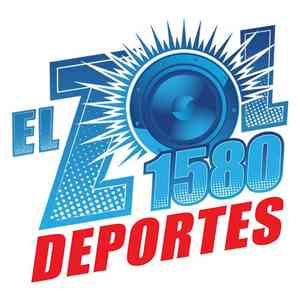 EL ZOL Deportes 1580AM and 107.9 HD-2