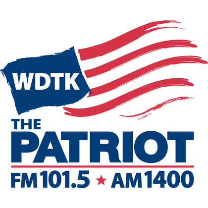 WDTK The Patriot