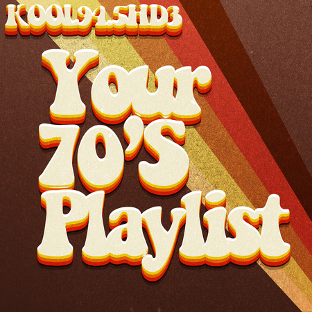 Your 70s Playlist