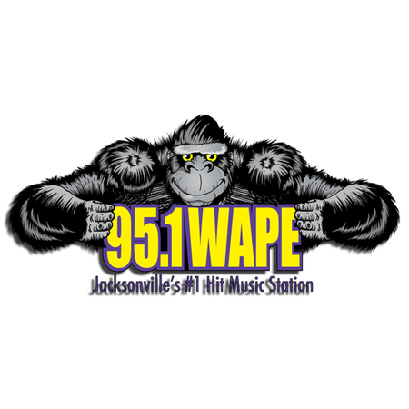 The Big Ape 95.1 WAPE