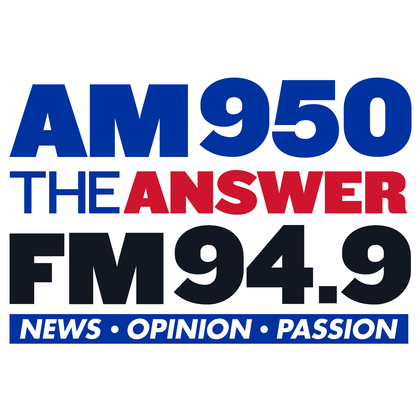 AM950 and FM94.9 The ANSWER