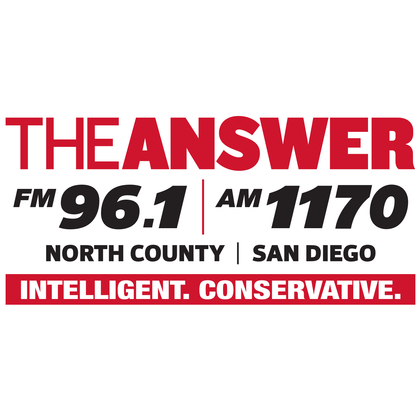 The ANSWER San Diego | FM 96.1 AM 1170