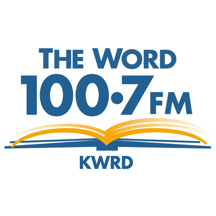 The Word 100.7 FM KWRD