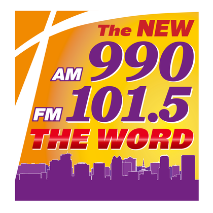 AM990 and FM101.5 The Word