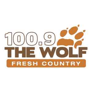 100.9 The Wolf