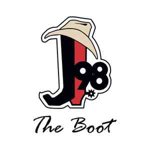 J-98 The Boot